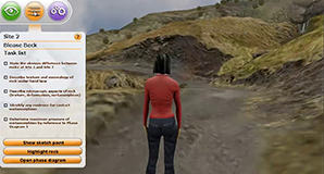 Virtual Skiddaw – 3D Geology