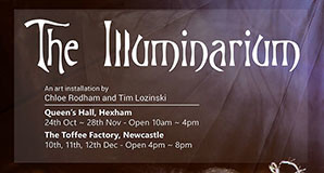 The Illuminarium